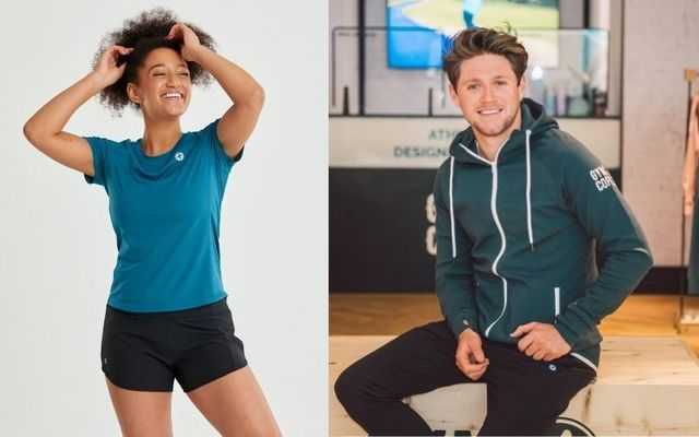 Gym+ Coffee has launched their Fall/Winter RE: CONNECT collection