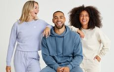 GIVEAWAY: Get set for winter with Gym+Coffee's RE: CONNECT Collection