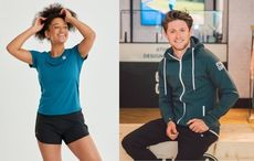 GIVEAWAY: Win clothes from Niall Horan's favorite Irish athleisure brand