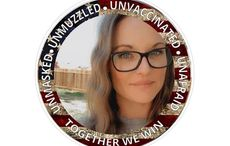 """Californian Mom of four dies """"unmasked, unmuzzled, and unvaccinated"""""""