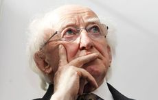 Irish side with Higgins over decision not to attend partition anniversary Mass