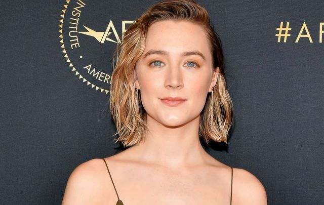 January 3, 2020: Saoirse Ronan at the 20th Annual AFI Awards at Four Seasons Hotel Los Angeles at Beverly Hills in Los Angeles, California