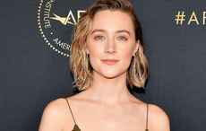 """Saoirse Ronan on rehearsing for London stage performance in """"The Tragedy of Macbeth"""""""