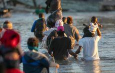 Dehumanizing refugees - we're bordering on insanity