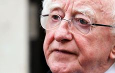 President Higgins was wrong to refuse invite to partition event