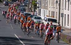 Cycle Against Suicide cyclists take on Mizen Head to Malin Head challenge