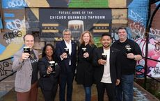 Guinness to open second US brewery and taproom in Chicago