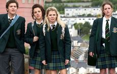 """Hugely popular Irish comedy """"Derry Girls"""" to end after third season"""