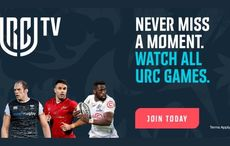 RTÉ and United Rugby Championship launch new global streaming service