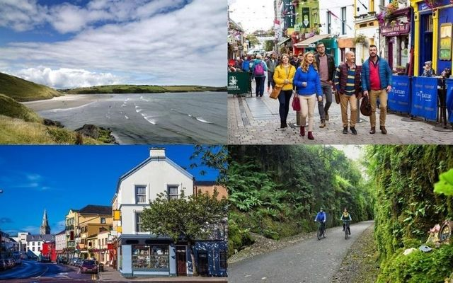 The final five locations for the \'Best Place to Live in Ireland\' have been named