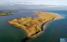 Golf dream dashed - Private island off the Wild Atlantic Way sold for over $1.28m