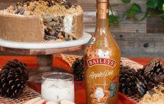 Bailey's Irish cream release apple pie flavor in US for fall season