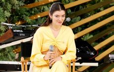 Grammy-winner Lorde on her fascination with the Rose of Tralee