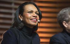 Condoleezza Rice confirmed as keynote speaker at 2021 Al Smith dinner