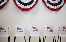 How to get registered to vote in the US on National Voter Registration Day