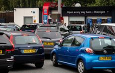 Brexit Britain clearly backfiring - shut gas stations and empty shelves make it clear