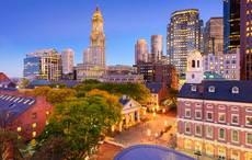 The price of progress in Boston - a historic turn away from Irish American mayors