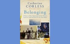 """IrishCentral's Book of the Month: """"Belonging: A Memoir"""" by Catherine Corless"""