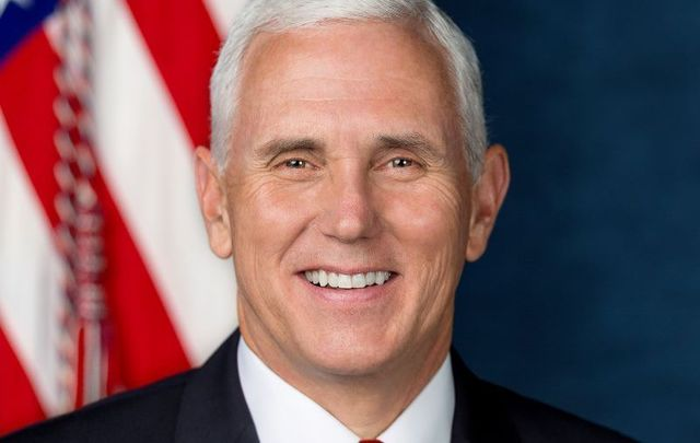 Former Vice President Mike Pence\'s grandfather hailed from Co Mayo.