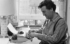 On This Day: Irish literary legend Brendan Behan is born in 1923