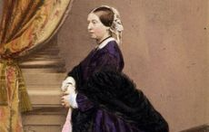"The ""Famine Queen"" Victoria died on this day in 1901"