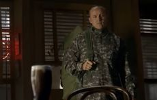 WATCH: Guinness toasts American heroes in moving 'Empty Chair' ad