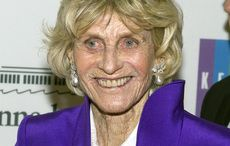 Irish America Hall of Fame: Jean Kennedy Smith