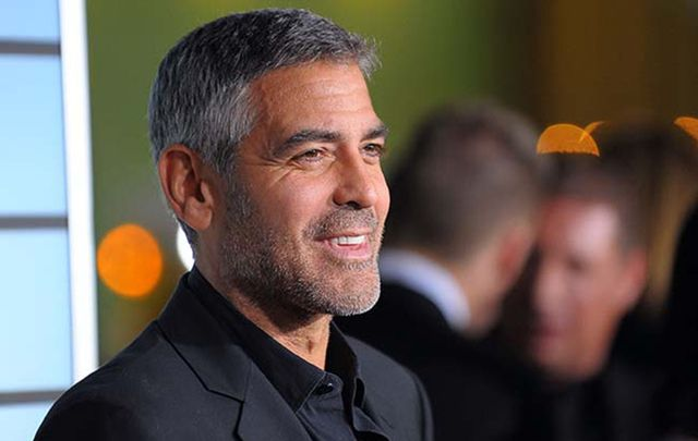 Research shows surprisingly humble County Kilkenny origins of George Clooney.