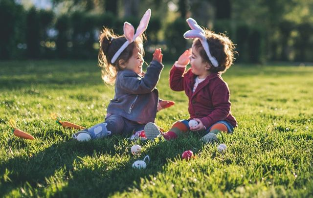 Forget the eggs, let\'s go old school. The ancient traditions of celebrating Easter in Ireland, from Lent to Easter Sunday.