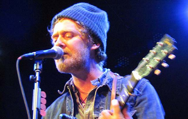"Former front man of the Frames and star of ""Once"" singer songwriter Glen Hansard."