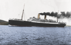 On this day: The Empress of Ireland, 'Canada's Titanic,' sinks in 1914