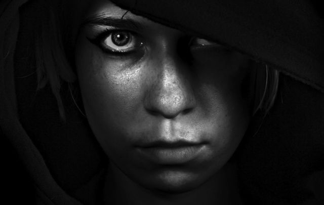 """Could the \""""witch\"""" Darkey Kelly actually have been one of Ireland\'s first serial killers?"""