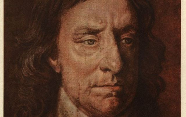 Have centuries of historical scholarship and eyewitness accounts conspired to mislead us about Cromwell?