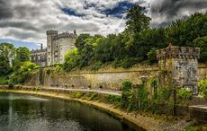 Ireland's most visited castles