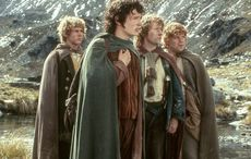 The undeniable Irish influence on The Lord of the Rings