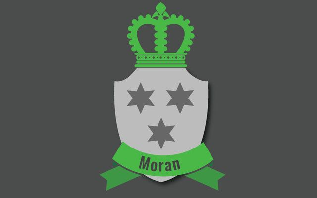 Here are some interesting facts about the Irish last name Moran, including its history, family crest, coat of arms, and famous clan members.