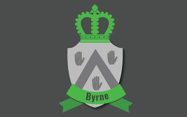 Here are some interesting facts about the Irish last name Byrne, including its history, family crest, coat of arms, and famous clan members.