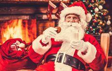 Irish Whiskey Christmas cookies to warm you up this holiday season