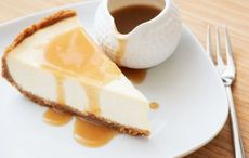 Classic Irish cheesecake recipe for summer