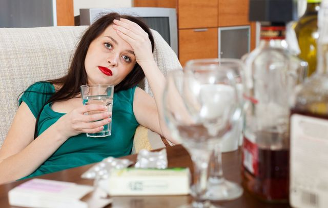 Feeling rough? Check out our hangover cures.
