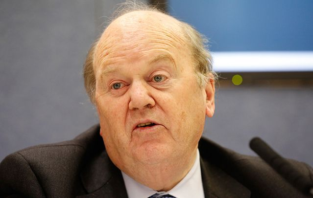Minister for Finance Michael Noonan welcomed the latest figures.