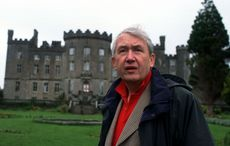 Remembering the late, great Frank McCourt, who died on this day in 2009
