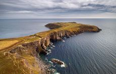 This month in history: The Spanish land at Kinsale in 1601