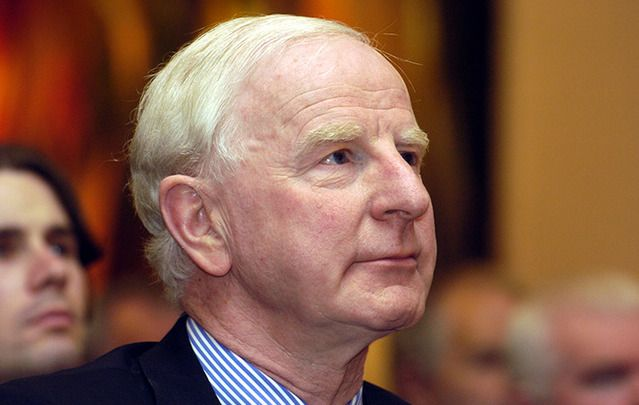 "Patrick Hickey told THG ""you can use them all."" Former Olympic head will remain in maximum-security prison."