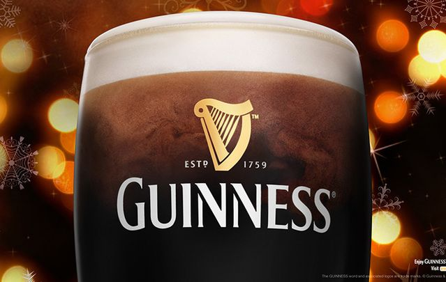 From Boston to Atlanta Guinness are seeking out charismatic beer fans to interact with fans.