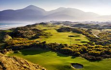 County Down golf course voted the best in the world
