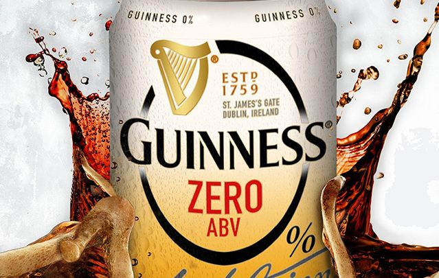 New brew, Guinness Zero, is a reaction to local conservative religious culture.