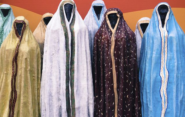 A Bangladeshi man has opened what he claims is the first Islamic clothing store in the country on Henry Street.