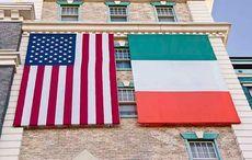 Thumb american usa flag irish tricolor getty
