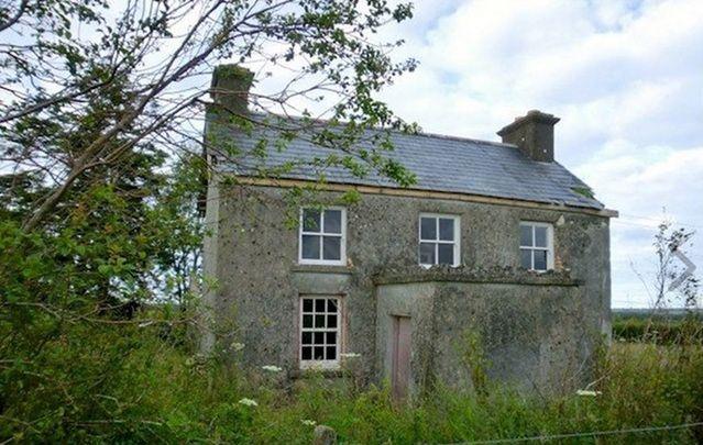 Cornamuckla, Ballymoe, County Galway.